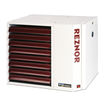 Resonor Unit Heaters