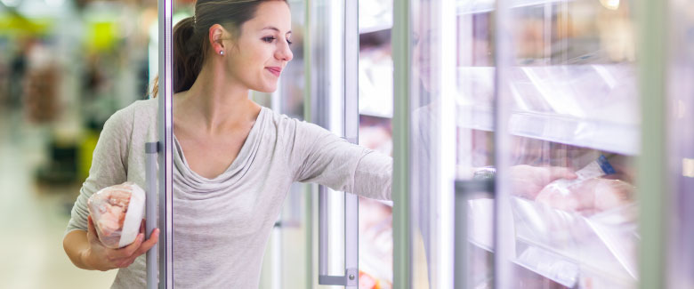 Call Justin Time today when your business needs refrigeration services.