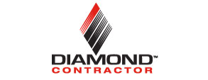 Justin Time's team of are Mitsubishi Diamond Contractors!